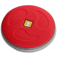 Jouet pour chien Ruffwear Hover Craft rouge