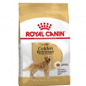 Royal Canin Maxi Breed Golden Retriever Adult