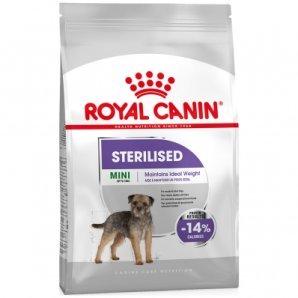 Royal Canin Mini Sterilised