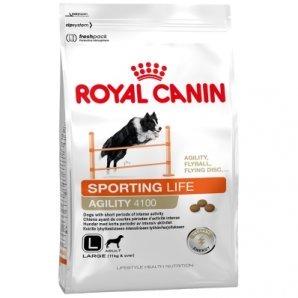 Royal Canin Sporting Life Agility 4100 Large Dog