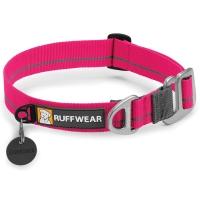 Collier pour chien Ruffwear Crag rose