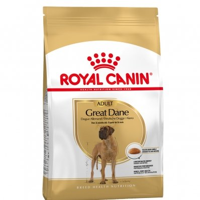 Royal Canin Giant Breed Dogue Allemand Adult