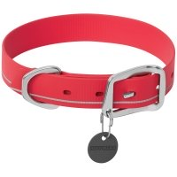 Collier pour chien Ruffwear Headwater rouge