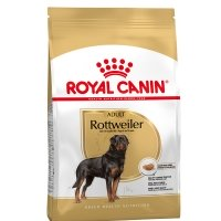 Royal Canin Giant Breed Rottweiller Adult