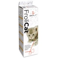 Jouet pour chat laser FroliCat BOLT