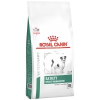 Royal Canin Veterinary Diet Chien Satiety Small Dog SSD 30