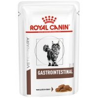 Sachets Repas Royal Canin Veterinary Diet Chat Gastro Intestinal