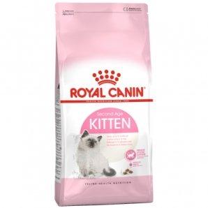 Royal Canin Croissance Kitten 36