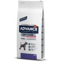 Croquettes chien ADVANCE VETERINARY DIETS Articular Care + 7