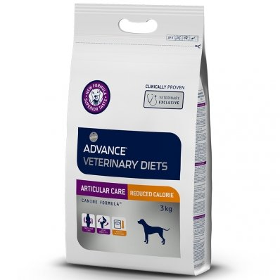 Croquettes chien ADVANCE VETERINARY DIETS Articular Care Reduced Calorie
