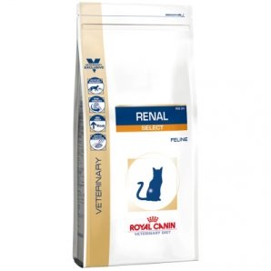 Royal Canin Veterinary Diet Chat Renal Select RSE 24