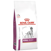 Royal Canin Veterinary Diet Chien Renal Select RSE 12