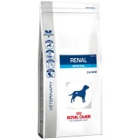 Royal Canin Veterinary Diet Chien Renal Special RSF 13