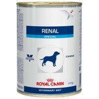 Boîtes Royal Canin Veterinary Diet Chien Renal Special