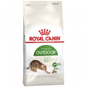 Royal Canin Outdoor 30 Adult