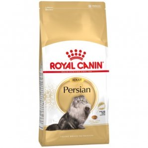 Royal Canin Feline Breed Nutrition Persian 30 Adult