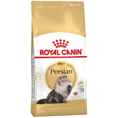 Royal Canin Feline Breed Nutrition Persian 30 Adult