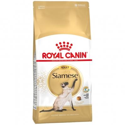 Royal Canin Feline Breed Nutrition Siamese 38 Adult