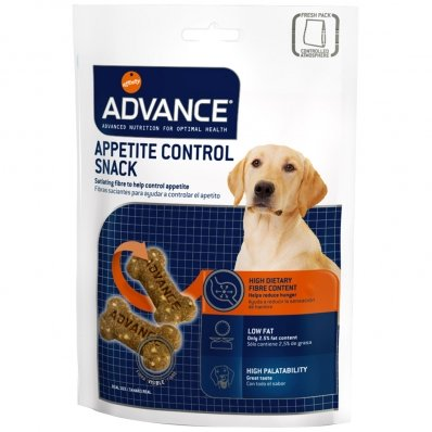 Biscuits chien ADVANCE Appetite Control Snack