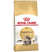 Royal Canin Feline Breed Nutrition Maine Coon 31 Adult