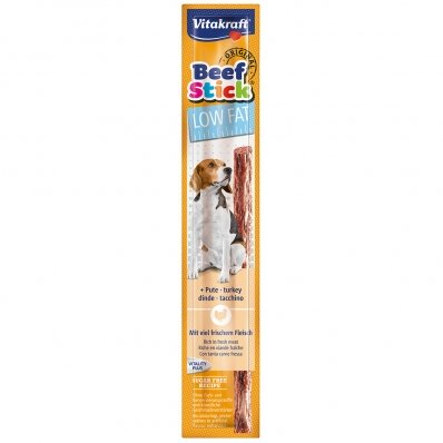 Friandise pour chien Vitakraft Beef-Stick Low Fat