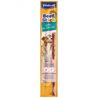 Friandise pour chien Vitakraft Beef-Stick Hypo Allergenic