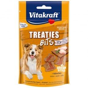 Friandise pour chien Vitakraft Treaties Bits au poulet