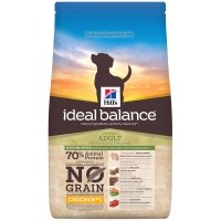 Hill's Ideal Balance Canine Adult Medium Breed No Grain