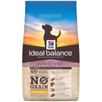 Hill's Ideal Balance Canine Mature Adult No Grain
