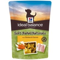 Biscuits Hill's Ideal Balance Canine Chicken & Carrots