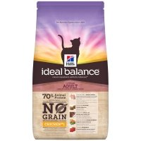 Hill's Ideal Balance Feline Adult No Grain Chicken