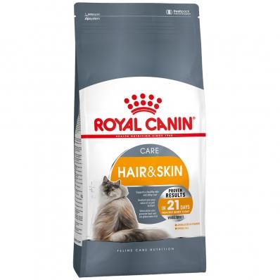 Royal Canin Nutrition Soin Hair & Skin 33 Adult