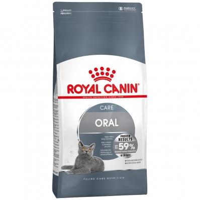 Royal Canin Nutrition Oral Sensitive 30 Adult
