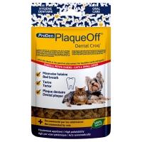 ProDen PlaqueOff Dental Croq' chats et petits chiens
