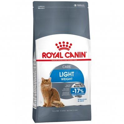Royal Canin Nutrition Soin Light 40 Adult