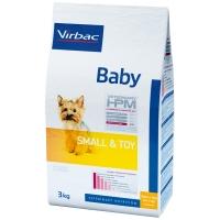 Virbac Veterinary HPM Baby Dog Small & Toy