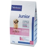 Virbac Veterinary HPM Junior Dog Special Large