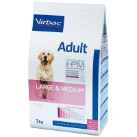 Virbac Veterinary HPM Adult Dog Large & Medium