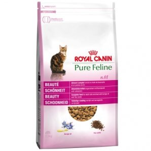 Royal Canin Pure Feline n°1 Beauty Adult