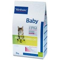 Virbac Veterinary HPM Baby Cat Pre Neutered