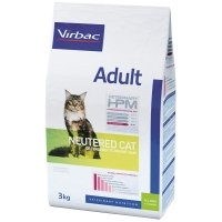 Virbac Veterinary HPM Adult Cat Neutered