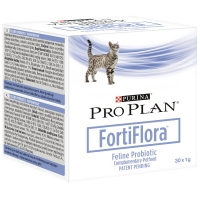 Purina PRO PLAN Veterinary Diets Chat Fortiflora