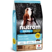 Croquettes chien Nutram Ideal Solution Support I18 Weight Control Dog