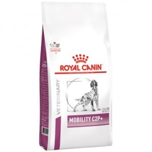 Royal Canin Veterinary Diet Chien Mobility C2P+ MC25
