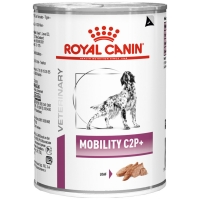 Boîtes Royal Canin Veterinary Diet Chien Mobility C2P+