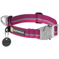 Collier pour chien Ruffwear Top Rope pourpre