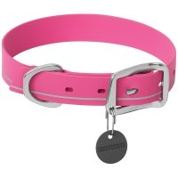 Collier pour chien Ruffwear Headwater rose