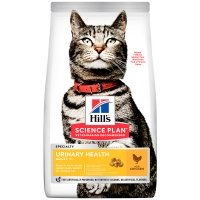 Hill's Science Plan Feline Adult Urinary Sterilised Cat Chicken