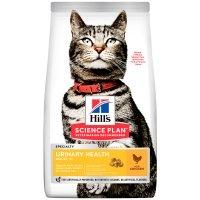 Hill's Science Plan Feline Adult Urinary Sterilised Cat Chicken