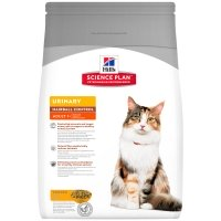 Hill's Science Plan Adult Urinary Hairball Control